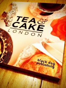 tea & cake London