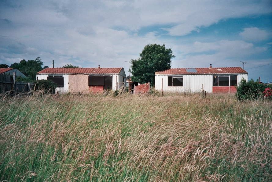 prefabs palace for the people