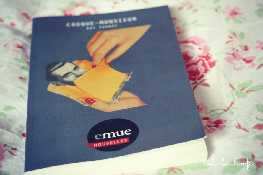 Ray Parnac Emue editions