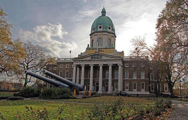 Imperial War Museum - © Martin Stitchener