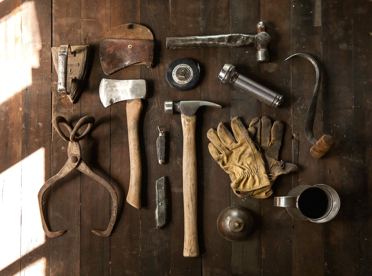 unsplash tools