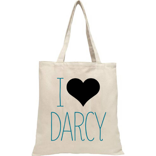 I love Darcy bag