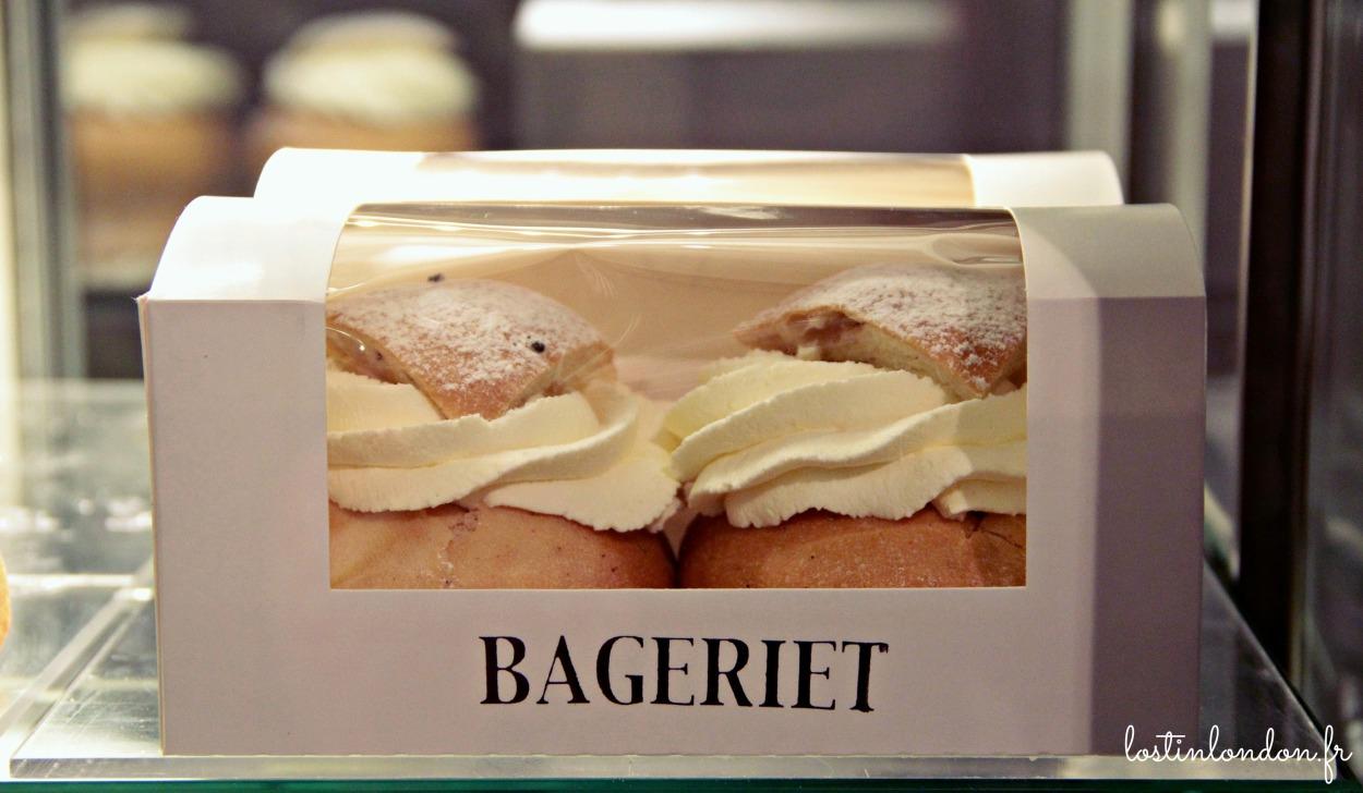 bageriet london