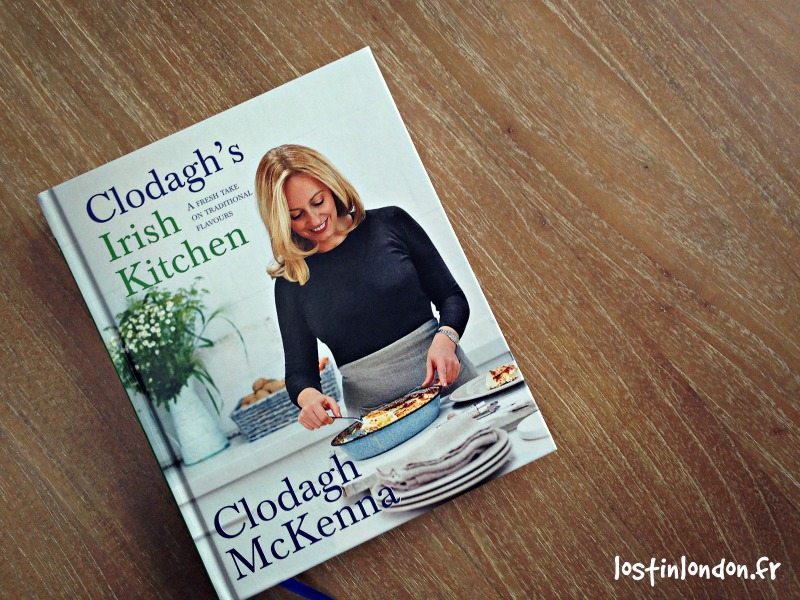 Clodagh mcKenna Irish kitchen