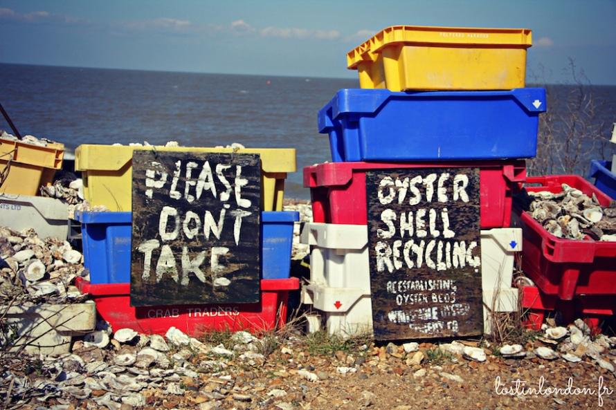 Whitstable, seaside, england