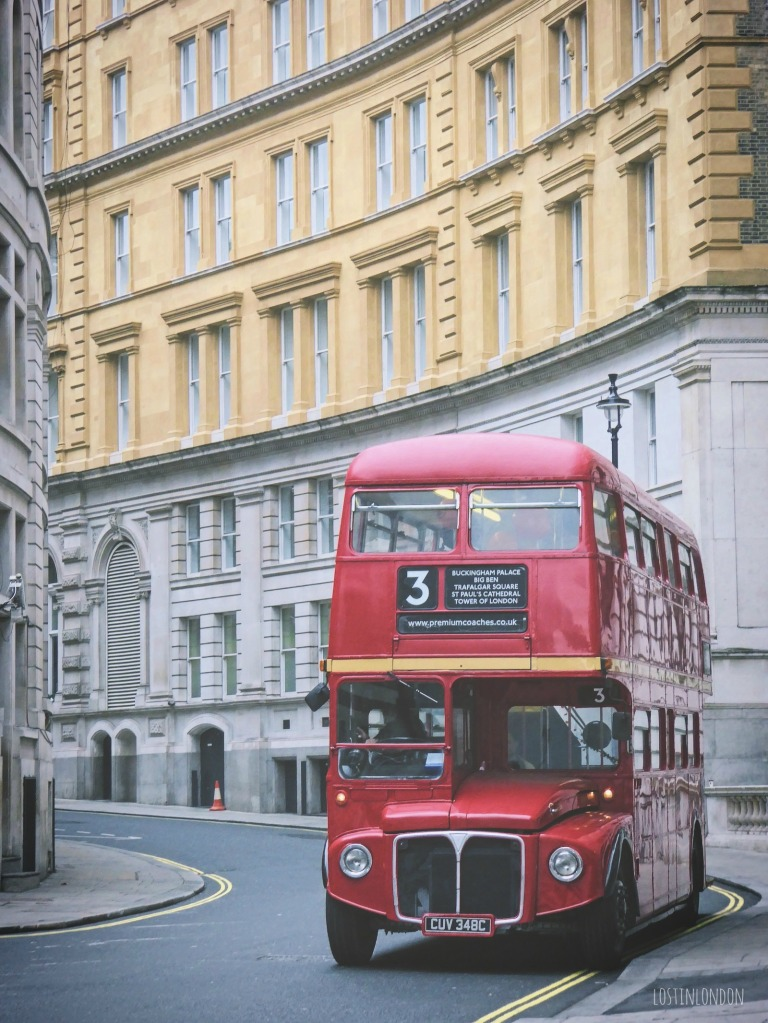 double-decker bus 3