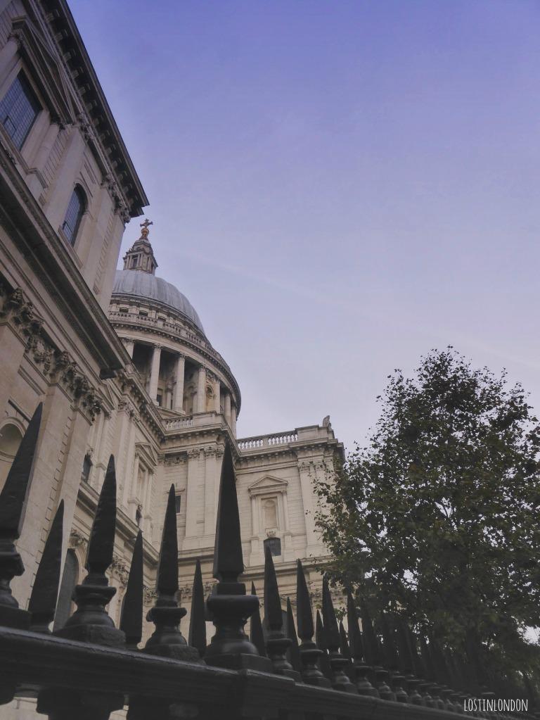 saint paul london