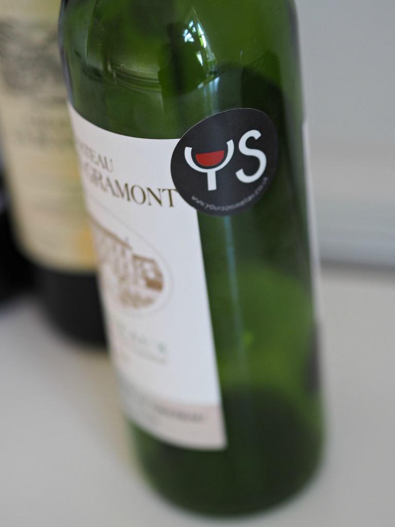 vin your sommelier